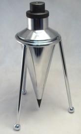Industrial Plumb Bob 7,3 kg with tripod
